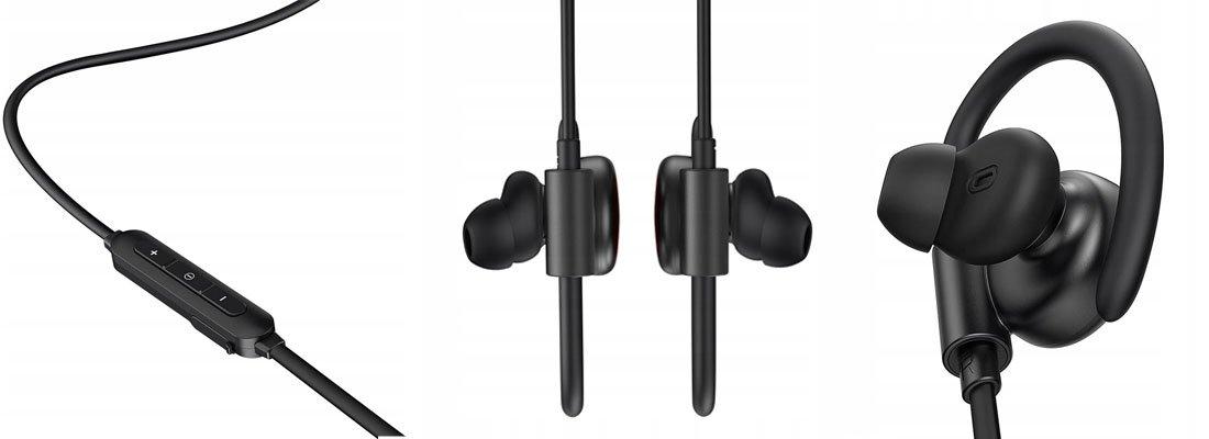 Baseus Encok S17 Kablosuz Kulaklık